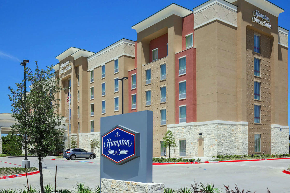 Hampton Inn & Suites Dallas/Frisco - Frisco, TX